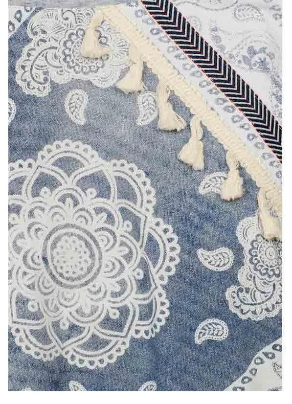 t shirts ohne ärmel Sweatshirt, grau-blau von PLEASE Grösse S 410.428 Missforty