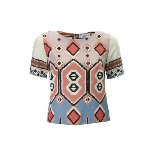 Damen Shirt von Rick Cardona | Missforty