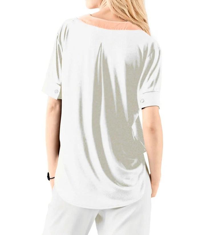 033.287 Damen Blusenshirt von Heine