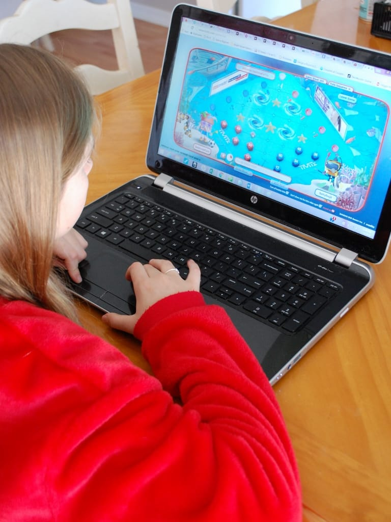 TiVitz College Savings Game-a-thon: A New Way to Save for College with Online Gaming   missfrugalfancypants.com