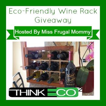 eco giveaway
