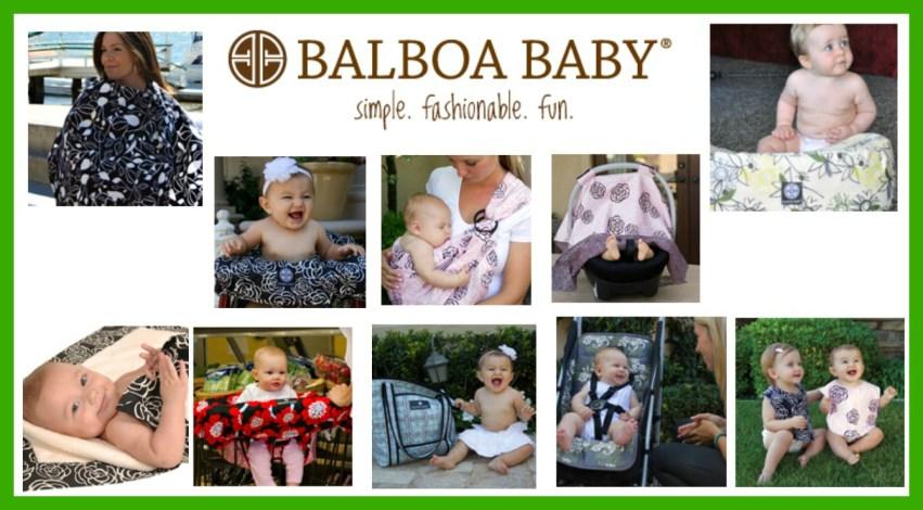 Balboa Baby Products