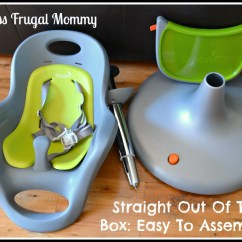 Boon Flair High Chair Green Scooter Store Pedestal From Pishposhbaby Miss Frugal Mommy Review