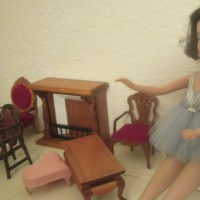 Doll Terms you need to learn before yard sales, garage sales, flea markets this weekend!