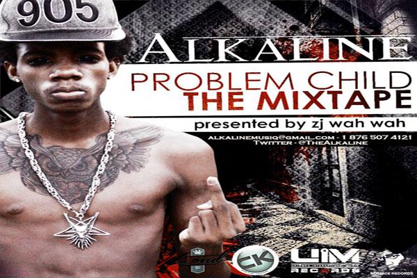 download alkaline problem child