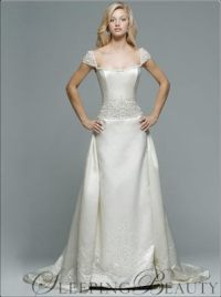 Disney Fairy Tale Wedding Dresses - Miss Geeky