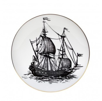 pirate-ship-supersize-plate