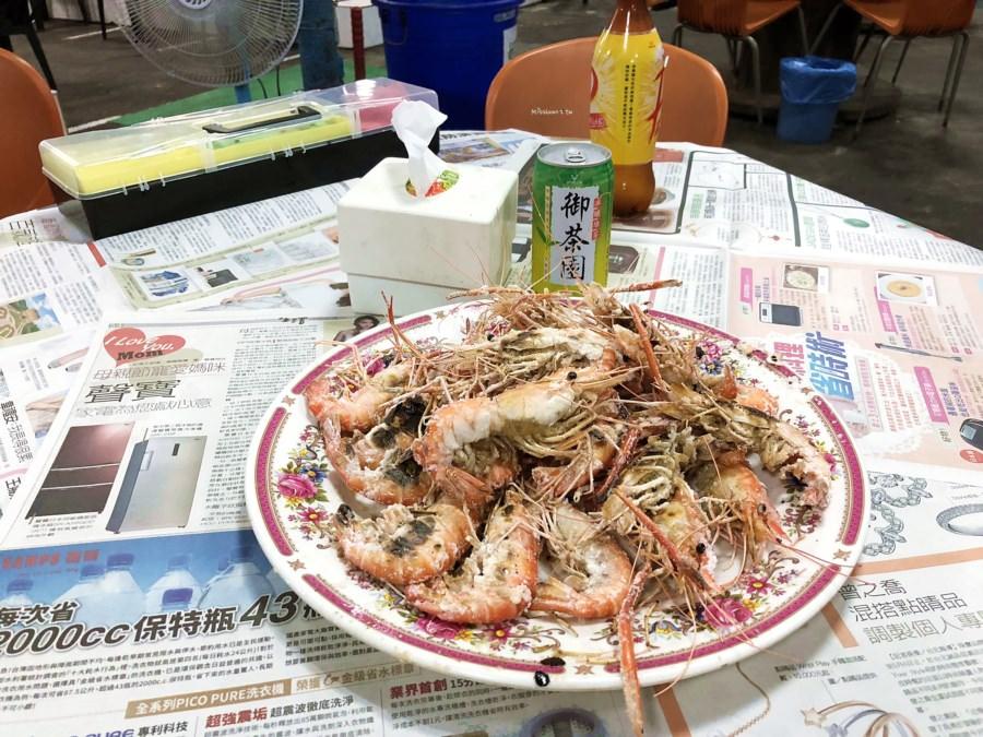 台中太平釣蝦 金多蝦釣蝦場 價格平價 服務熱情親切 環境乾淨 熱炒好好吃 活蝦料理 免費停車 興隆路一段