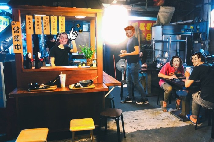 台中南區美食【一澈/職人丼飯】俗擱大碗日本料理!忠孝路夜市.炸牛排/炸蝦超好吃!