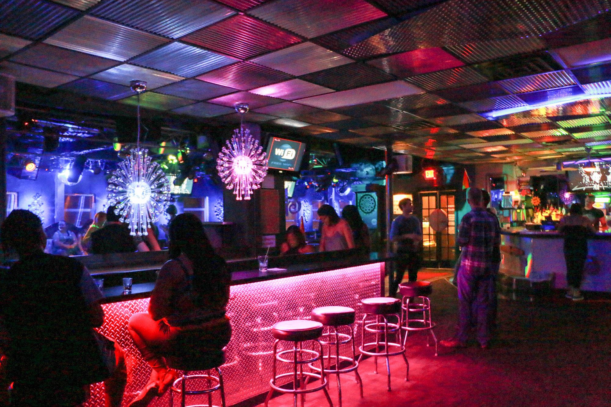 Gay missouri bars