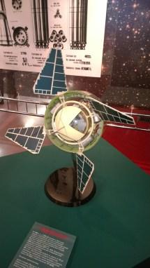 Космическая научная станция «Протон»