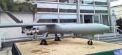 БЛА Watchkeeper X (WKX) фирмы Thales с ракетами FF-LMM