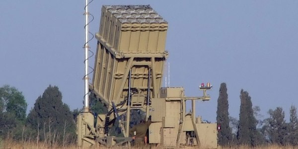 The Dirty Secret of US-Israel Missile Defense Cooperation
