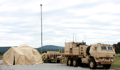 US Army Completes IBCS Development