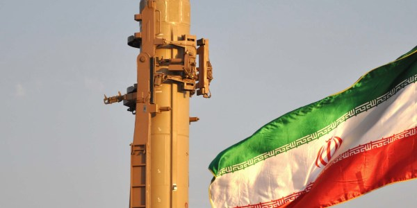 Classified UN Report: Houthi Missiles Fired at Saudi Arabia Iranian in Origin
