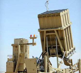 US Army Suspends Iron Dome Adoption