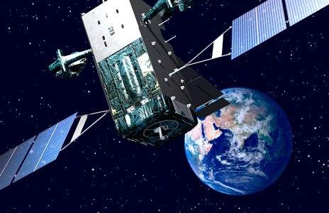 US Air Force Developing Next Generation Missile Warning Satellite