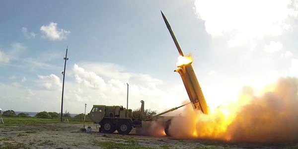 Stop Eating the Seed Corn – The Growing Squeeze on Missile Defense R&D