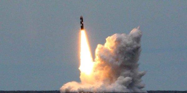 Russia Launches New Ballistic Missile Submarine