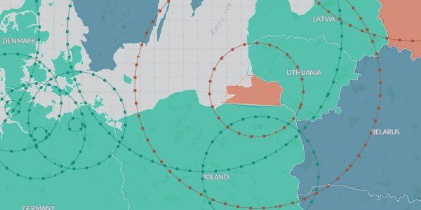 The Russia – NATO A2AD Environment