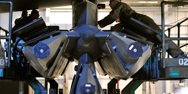 LRSO: Underappreciated Component of 21st Century Deterrence