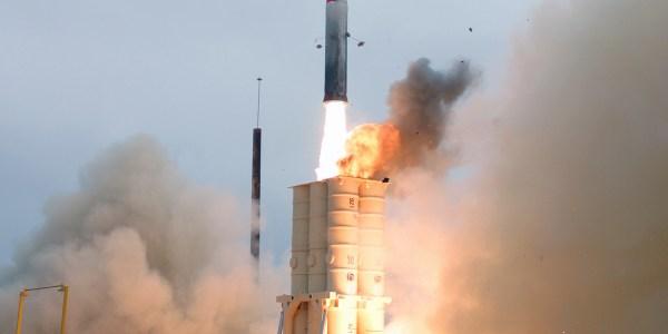 Israel Tests Arrow-3 Missile Defense System