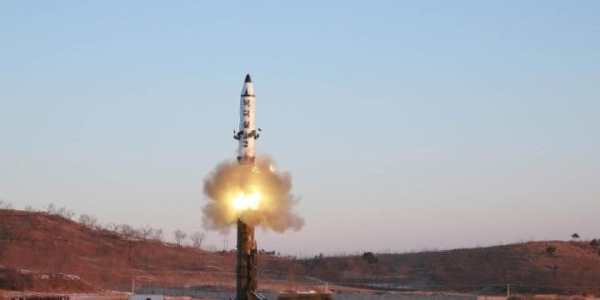 North Korea Tests KN-15, says missile is ready for production