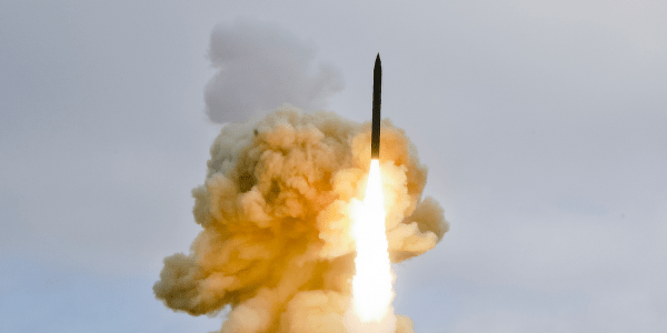 Missile Defense Agency Completes 44th GBI in Alaska