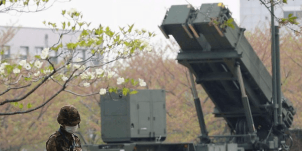 The Future of Missile Defense in the Asia Pacific