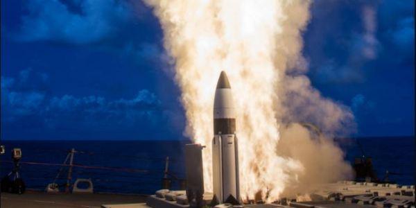 Aegis Intercept Test: Critical Questions