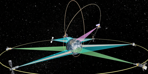 Improve the Space-Based Sensor System