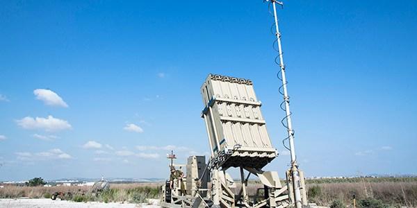 Israel Establishes Second Iron Dome Battalion