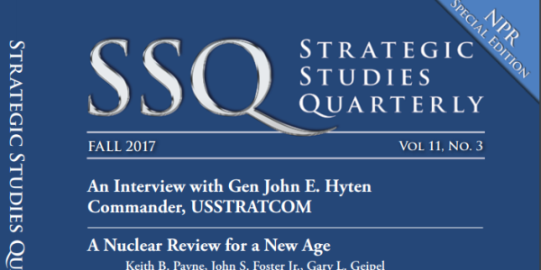 Missile Defense and the Nuclear Posture Review