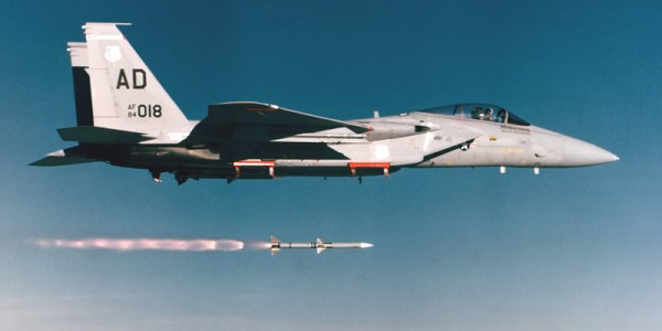 US State Department Approves SM-2 Sale to South Korea, AMRAAM to Japan