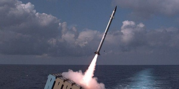 Naval Iron Dome is Declared Operational