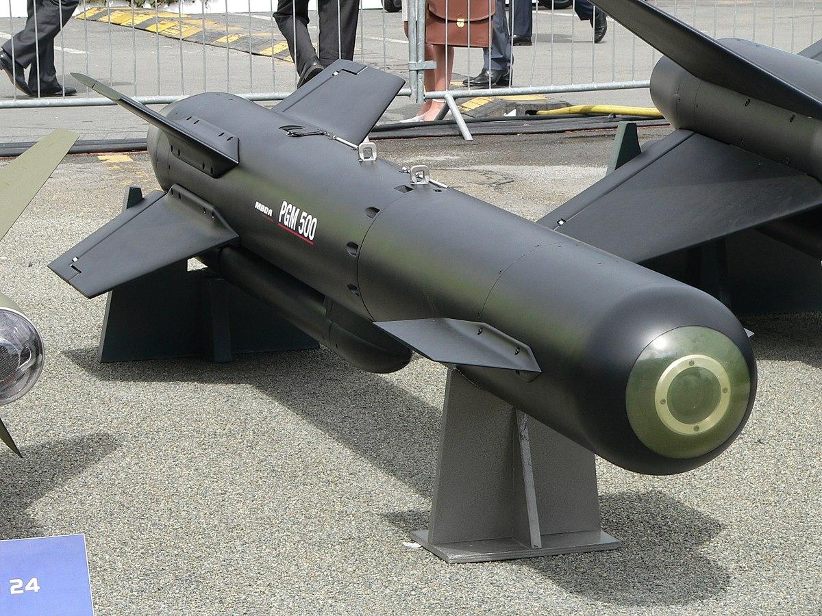 PGM-500 / PGM-2000 | Missile Threat