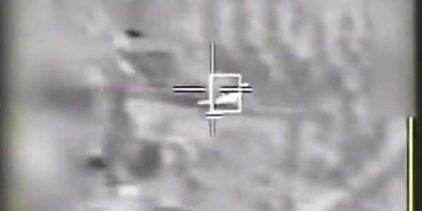 Israel Strikes Iranian, Syrian Assets