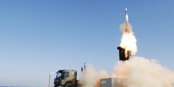 Switzerland Dedicates Funds for Air Defense Procurement