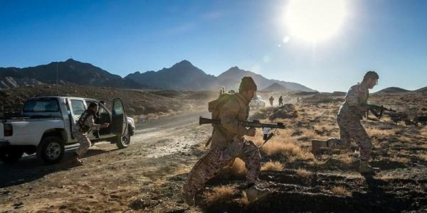 Iran Announces Bavar-373 BMD Test