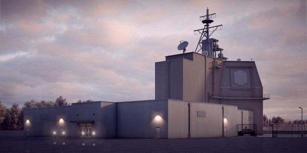 Japan Reportedly Selects Long Range Discrimination Radar for Aegis Ashore Sites