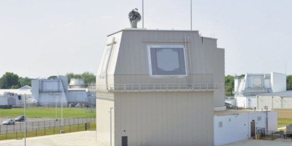 Japanese Aegis Ashore Estimate Doubles to 5.4 Billion USD
