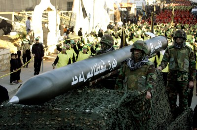 Missiles and Rockets of Hezbollah | Missile Threat
