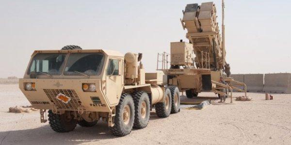US Tests Patriot GEM-T with GaN