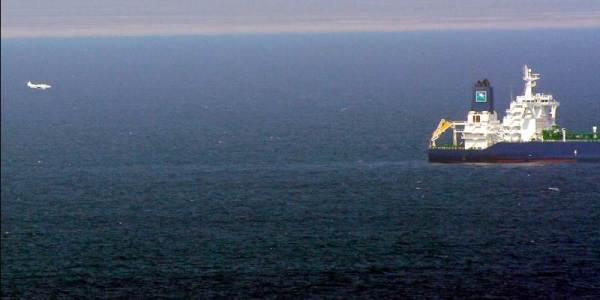 Houthi Antiship Missiles Target Saudi Oil Tanker