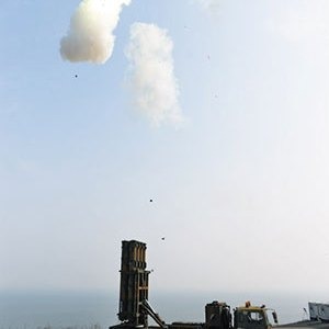 South Korea Completes KM-SAM Air Defense Delivery