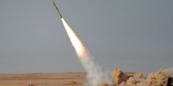 Iran Transfers Ballistic Missiles to Iraq
