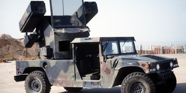US Army Activates SHORAD Battalion in Germany