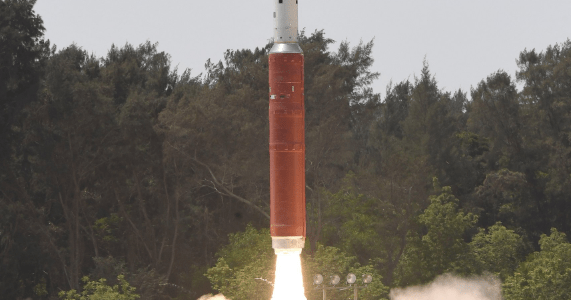 India Conducts Successful ASAT Test