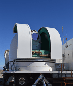 US Air Force Successfully Tests High Energy Laser