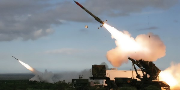 Army Tests Lower-Cost Patriot Interceptor